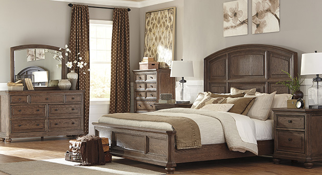 Bedrooms Lo\'s Art & Furniture
